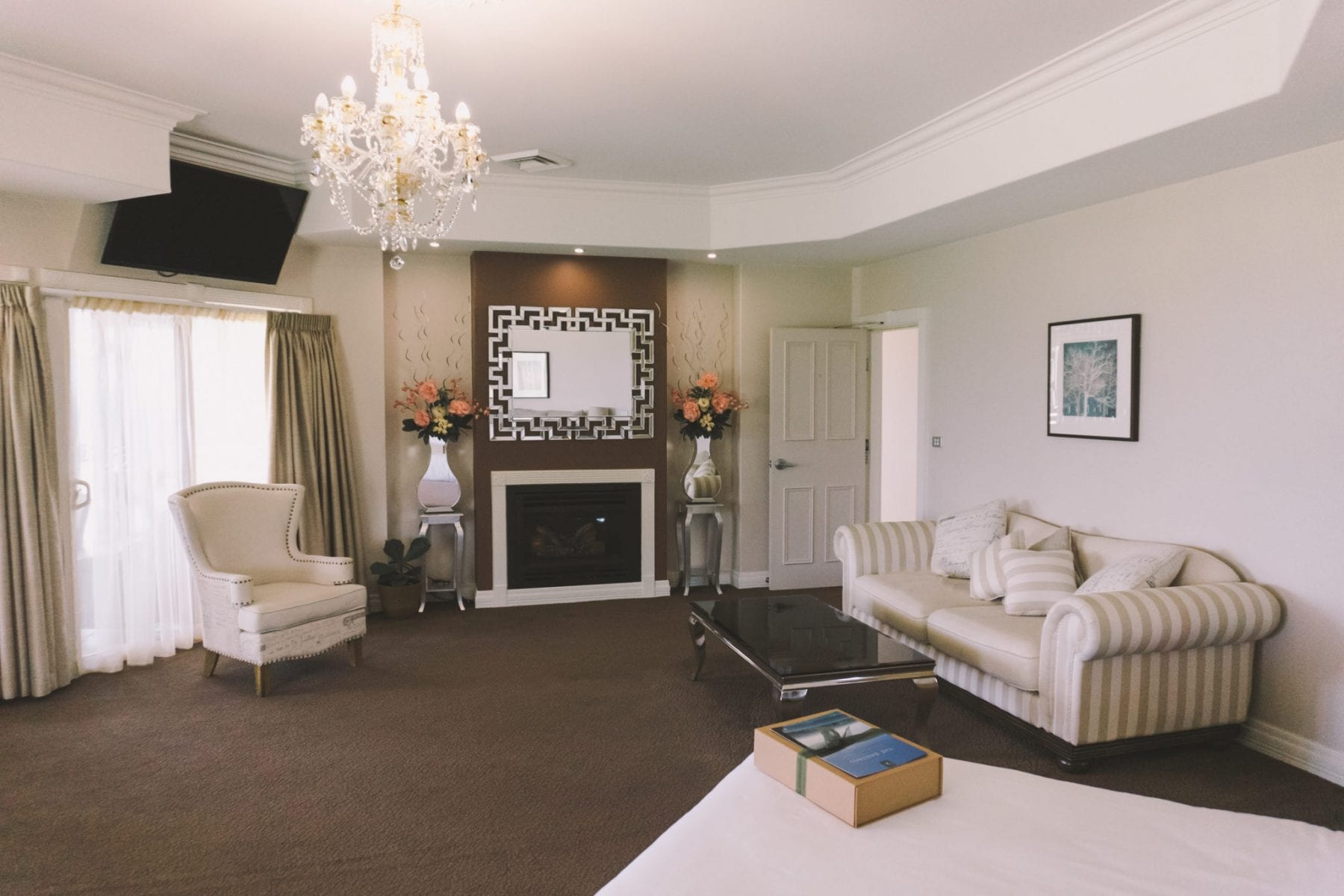 The Grand Banyans Suite